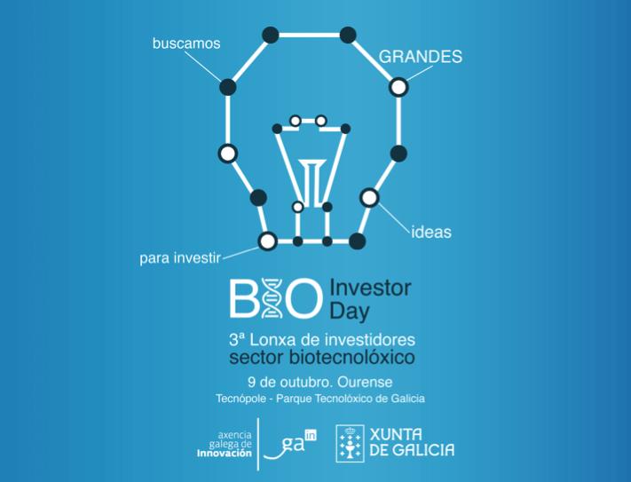 3ª Lonja de financiación en biotecnología