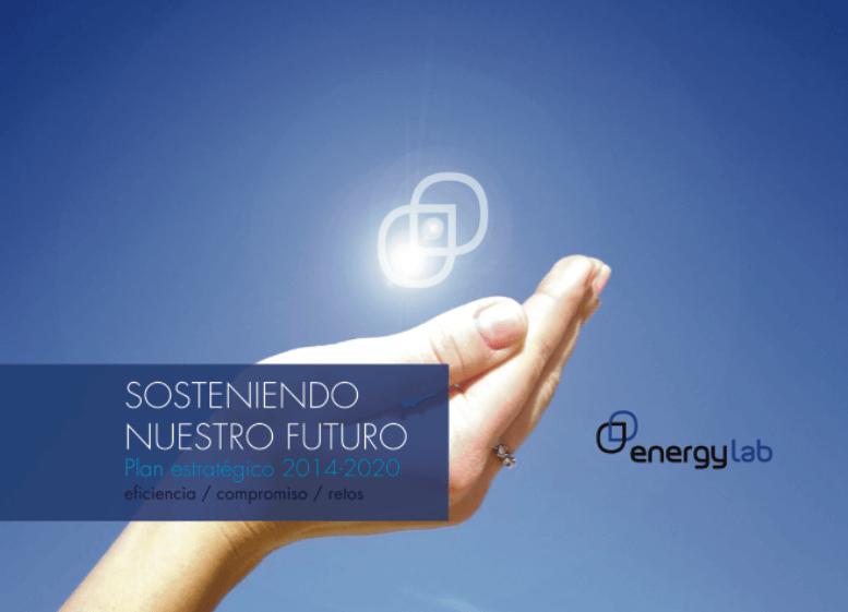 Plano Estratégico Energylab