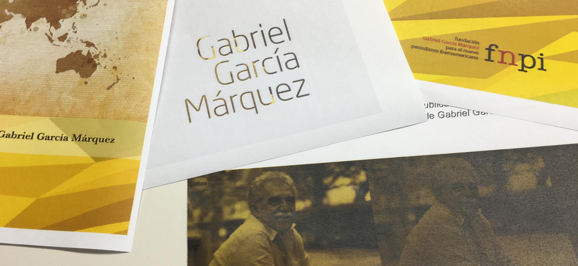 Plan estratéxico do Centro Internacional para o Legado de Gabriel García Márquez