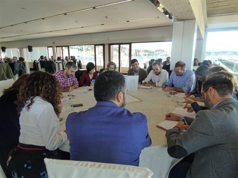El CTG y DIRCOM organizan una jornada para definir su «marketing de destino»