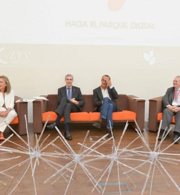 XIII Conferencia Internacional de la APTE. Organización 2.0.