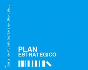 Plan Estratégico Clúster del Producto Gráfico y del Libro Gallego