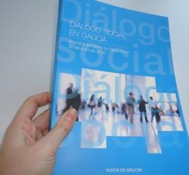 Diálogo Social – Xunta de Galicia