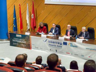 Ourense acogió la presentación del proyecto Geoatlantic, una apuesta por la sostenibilidad en el campo de la energía geotérmica