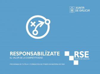 130 empresas galegas melloraron a súa xestión tras formarse en  RSE