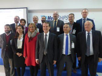Vigo acolle a presentación do proxecto NAVAL 4.0 de adaptación do modelo de industria 4.0 ao sector da construción naval