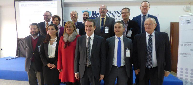 Vigo acoge la presentación del proyecto NAVAL 4.0 de adaptación del modelo de industria 4.0 al sector de la construcción naval