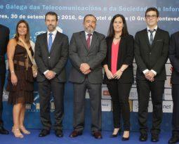 Recibimos el premio al mejor proyecto TIC con beneficios sociales