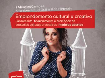 Desayuno Emprendimiento Cultural y Creativo