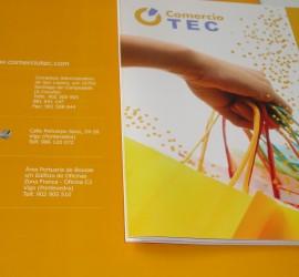 Comercio TEC