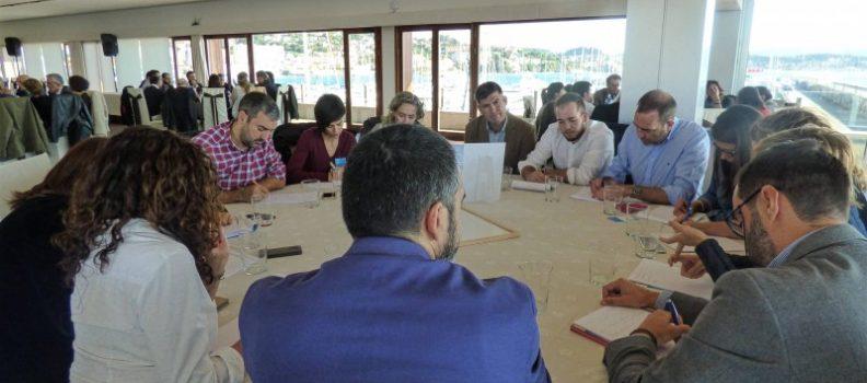 """El CTG y DIRCOM organizan una jornada para definir su """"marketing de destino"""""""