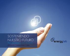 Plan Estratégico Energylab