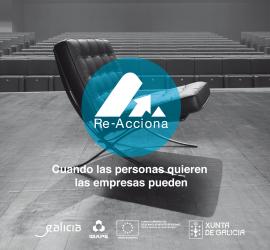 ReAcciona – Imagem&Comunicação