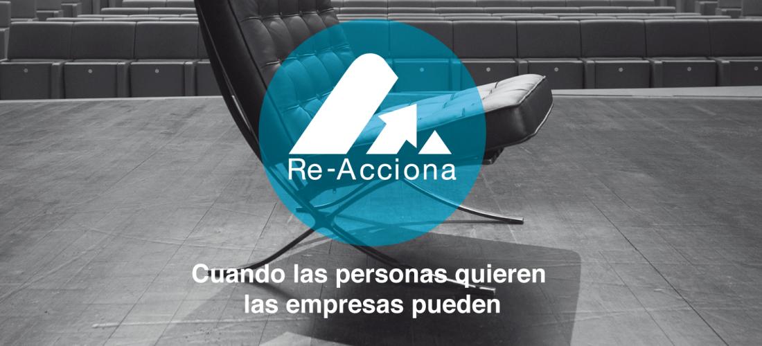 ReAcciona – Imagen&Comunicación